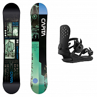 Capita M ALL-MOUNTAIN HALF PACKAGE 4 0