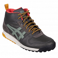 Onitsuka Tiger WINTERIZED BOOT DARK SEPIA/BURNT OLIVE