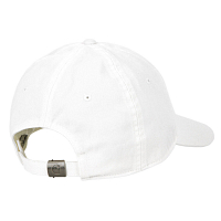Carhartt WIP MADISON LOGO CAP WHITE / DARK NAVY