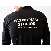 Pas Normal Studios Stow Away Jacket BLACK
