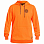DC SNOWSTAR M OTLR SHOCKING ORANGE