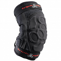 Triple Eight Exoskin Elbow blk