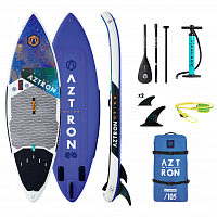 AZTRON ORION SURF SUP ASSORTED