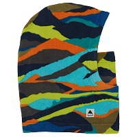 Burton KIDS BURKE HOOD SUMMIT STRIPE