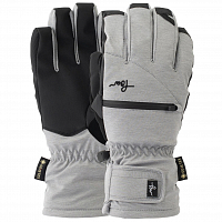 Pow W'S CASCADIA GTX SHORT GLOVE +WARM MONUMENT
