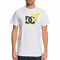 DC KEEP STR IN PLC M TEES White