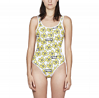Perks And Mini Swimwear Modern Daisies ONE Piece DAIS