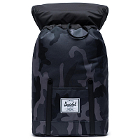 Herschel RETREAT NIGHT CAMO
