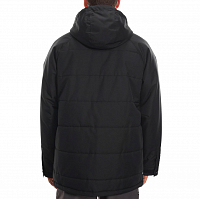 686 MNS BLEND INSULATED JACKET BLACK