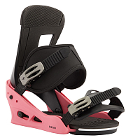 Burton FREESTYLE Pink/Black