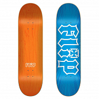 Flip HKD BURST DECK BLUE