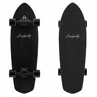 Landyachtz POCKET KNIFE BLACK one size