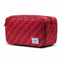 Herschel INDEPENDENT CHAPTER X-LARGE INDEPENDENT UNIFIED RED