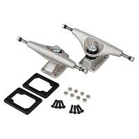 Carver C5 STREET SURF TRUCK SET FINISH ASSORTED
