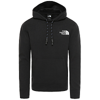 The North Face BLS SPR KNT HDIE TNF BLACK (JK3)