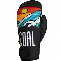 686 MNS MOUNTAIN MITT COAL