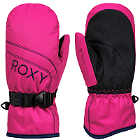 Roxy JETT SO GIR MIT G MTTN BEETROOT PINK