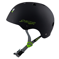 Smith Scabs CROWN HELMET SOFT LINER BLACK