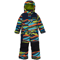 Burton BOYS MS STRIKER OP SUMMIT STRIPE