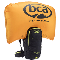BCA FLOAT 2.0 22 BLACK/LIME