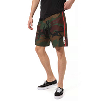Vans SURF TRUNK 2 OS WOODLAND CAMO