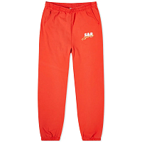 Sporty & Rich S&R Sports Sweatpants CHERRY
