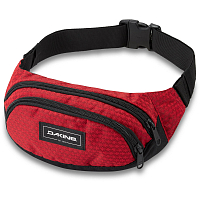 Dakine HIP PACK CRIMSON RED