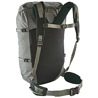 Patagonia ASCENSIONIST 30L Cave Grey