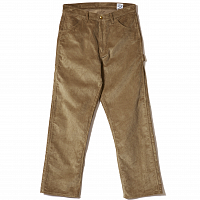 orSlow Thick Corduroy Painter Pants CORDS KHAKI