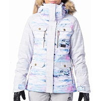 Rip Curl CHIC JKT LILAC ROSE