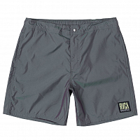 RVCA HAZED ELASTIC SHORT MULTI