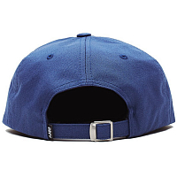 OBEY ICON 6 PANEL STRAPBACK NAVY