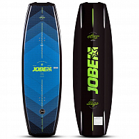 Jobe LOGO WAKEBOARD & MAZE BINDINGS PACKAGE ASSORTED