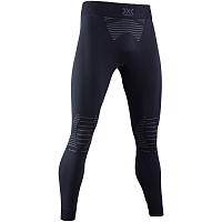 X-Bionic INVENT 4.0 PANTS MEN BLACK/CHARCOAL