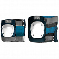DNA DNA KNEE & ELBOW PACK NAVY