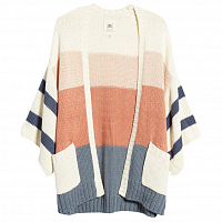 Rip Curl BOARDWALK SWEATER Bone
