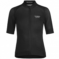 Pas Normal Studios Women's Mechanism Jersey BLACK