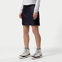 Mammut AENERGY IN SKIRT WOMEN BLACK