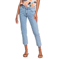 Roxy SHAPE OFTHEWAVE J PANT LIGHT BLUE