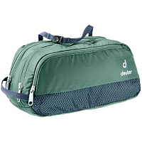 Deuter WASH BAG TOUR III SEAGREEN/NAVY