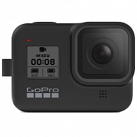 GoPro HERO8 (Sleeve +  Lanyard) BLACK