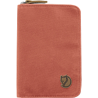 Fjallraven PASSPORT WALLET Dahlia