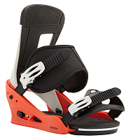 Burton FREESTYLE RED/WHITE/BLACK