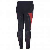 ACCAPI SYNERGY TROUSERS BLACK/RED