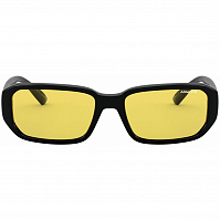 Arnette GRINGO SHINY BLACK/YELLOW