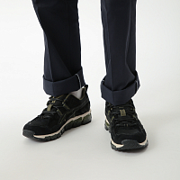 Asics GEL-NANDI 360 BLACK