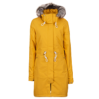 The North Face W ZANECK PARKA GOLDEN SPICE (CZ2)
