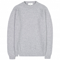 Makia ROAM KNIT LIGHT GREY