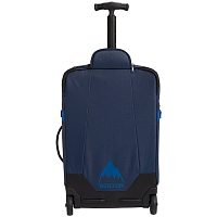 Burton MULTIPATH CARRY-ON DRESS BLUE COATED