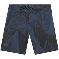 Jobe BOARDSHORT MEN MIDNIGHT BLUE